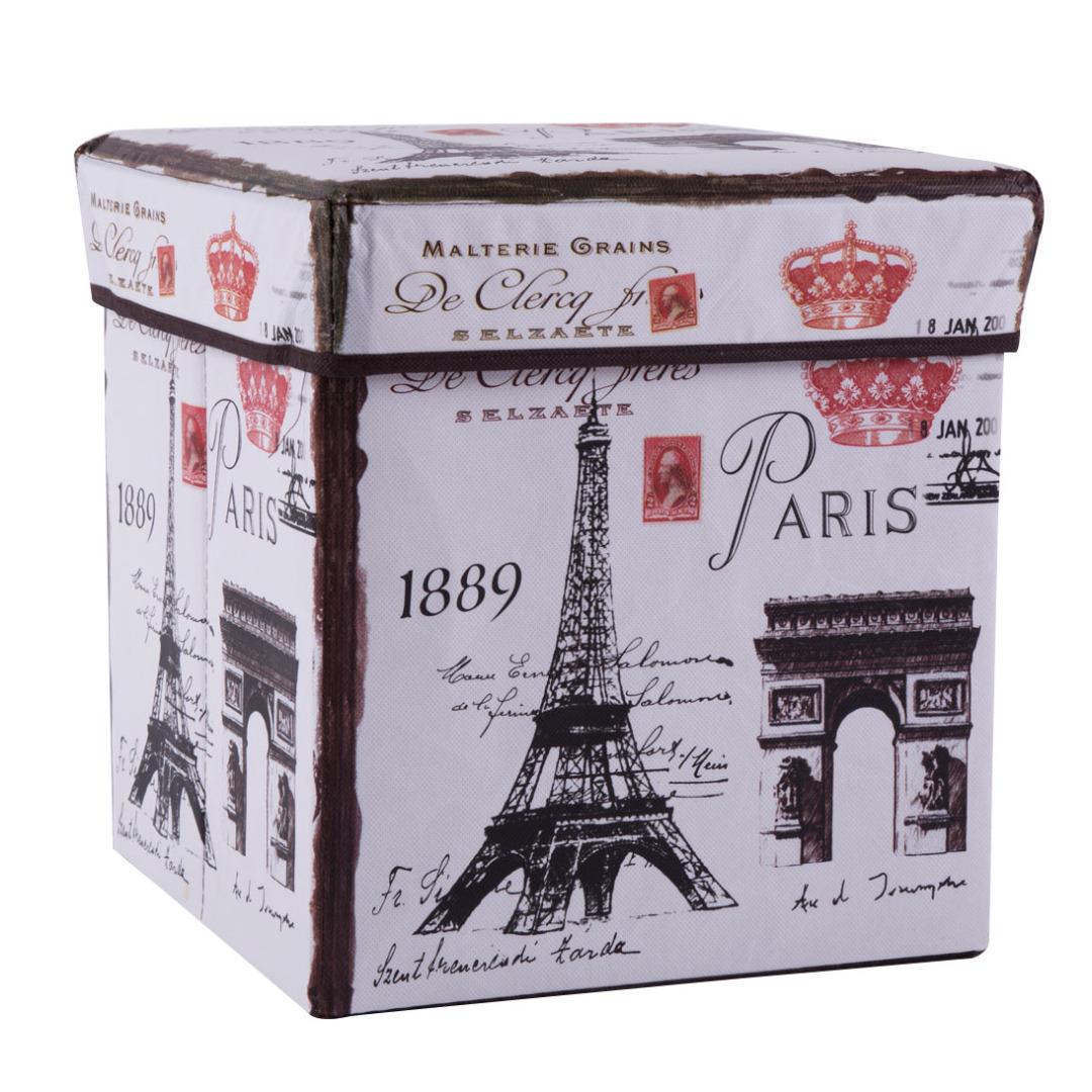 Vintage Paris Organizer