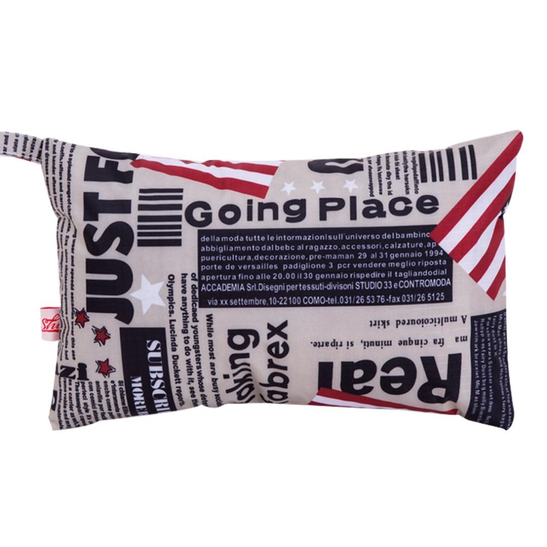Vintage Flag Diaper Bag 4th of July