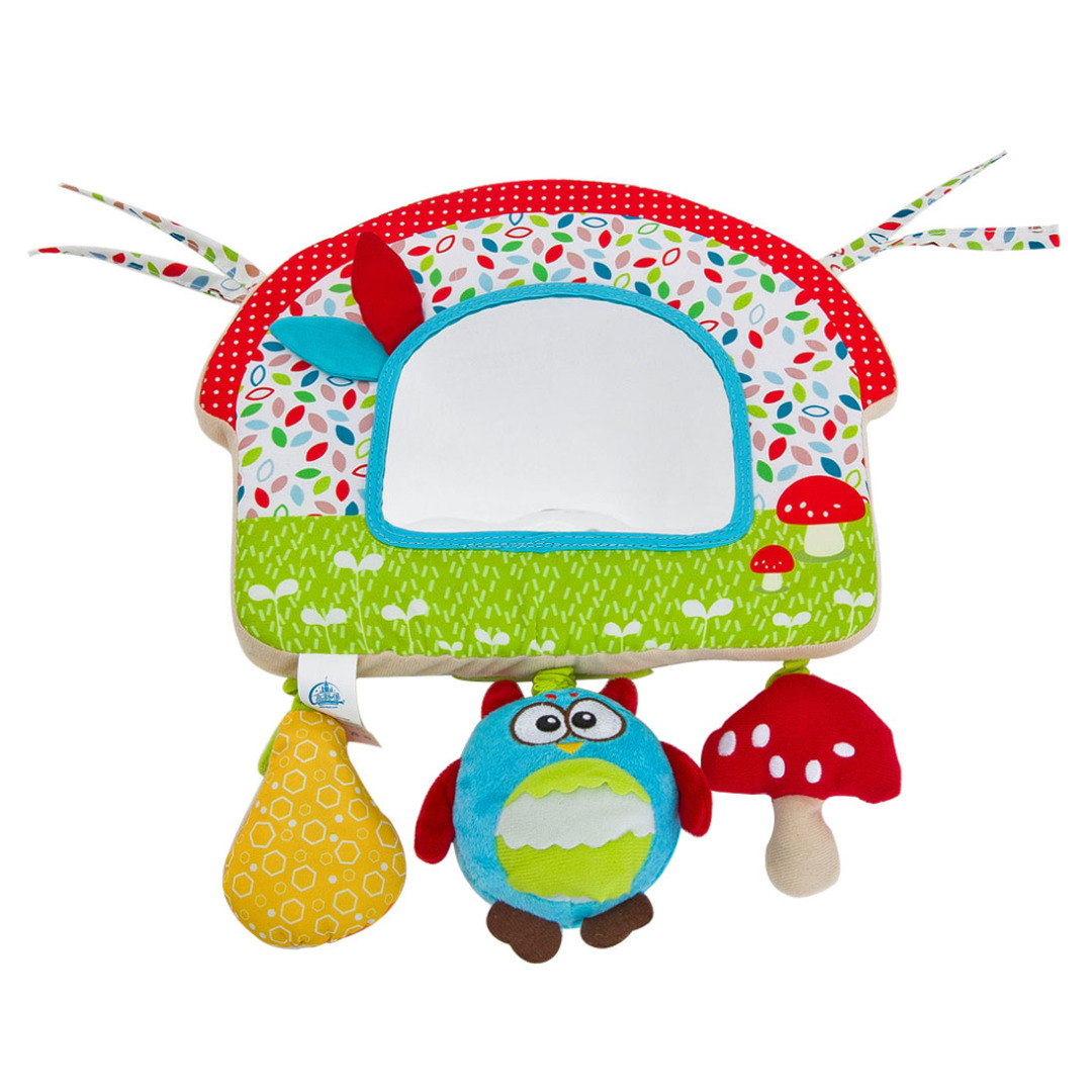 Mushroom Mirror Activity Toy 16785-en-USD