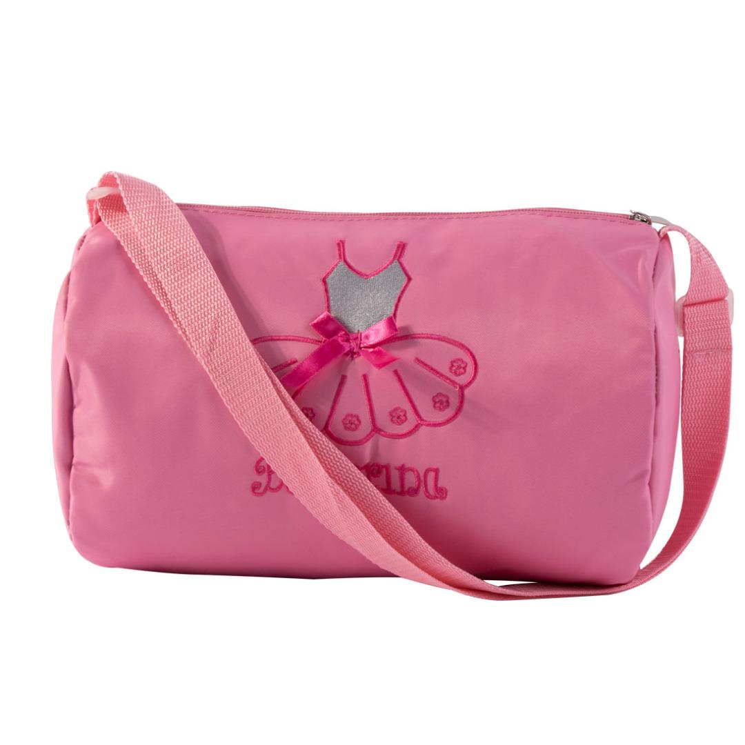 Vintage Ballerina Bag