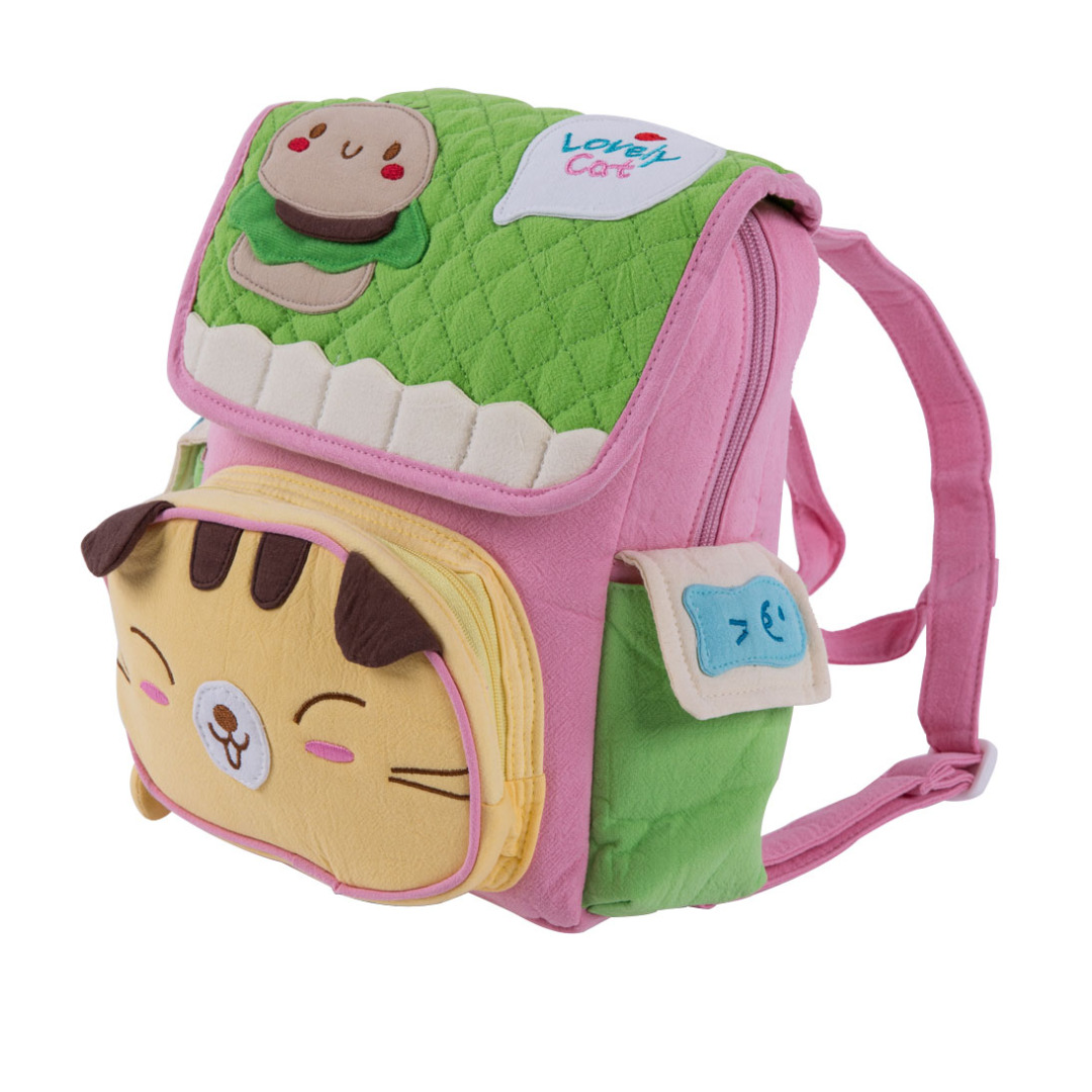 Lovely Cat Backpack 19328-en-USD
