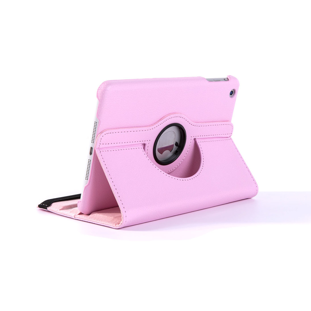 Smart iPad Mini Cover in Light Pink