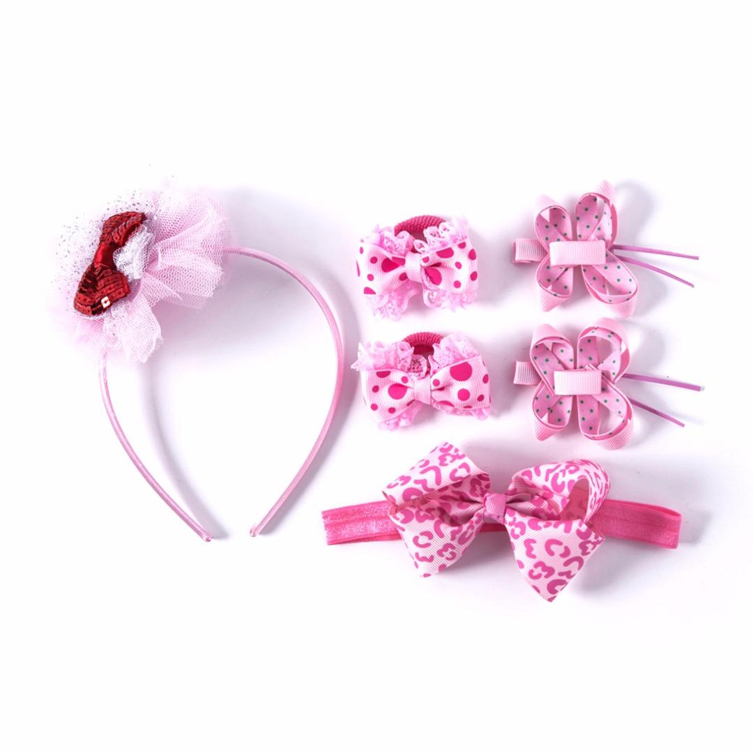 Sweet Pink Set (6pc-set)