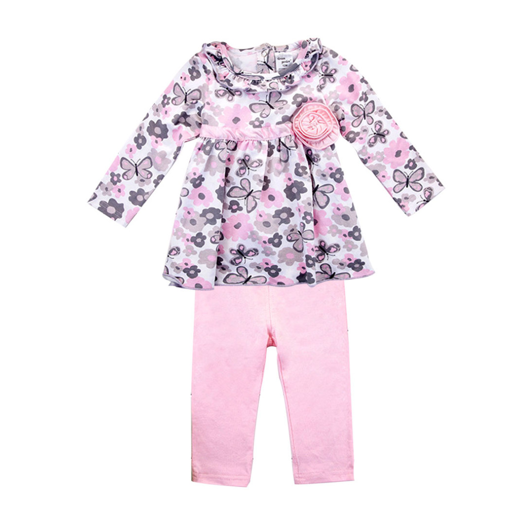 Butterfly Paradise (2pc-set)