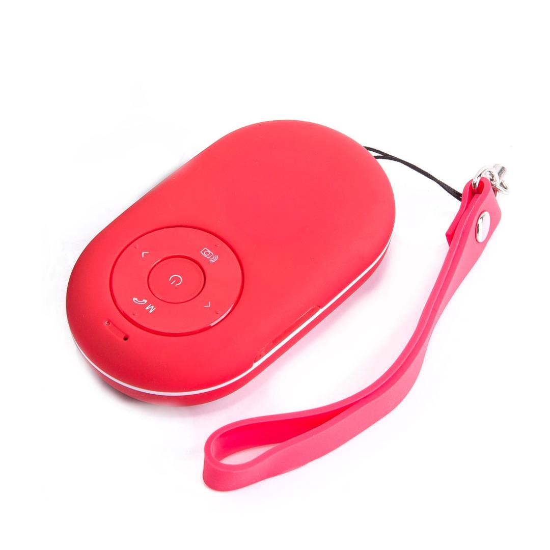 Red Mini Bluetooth Speaker