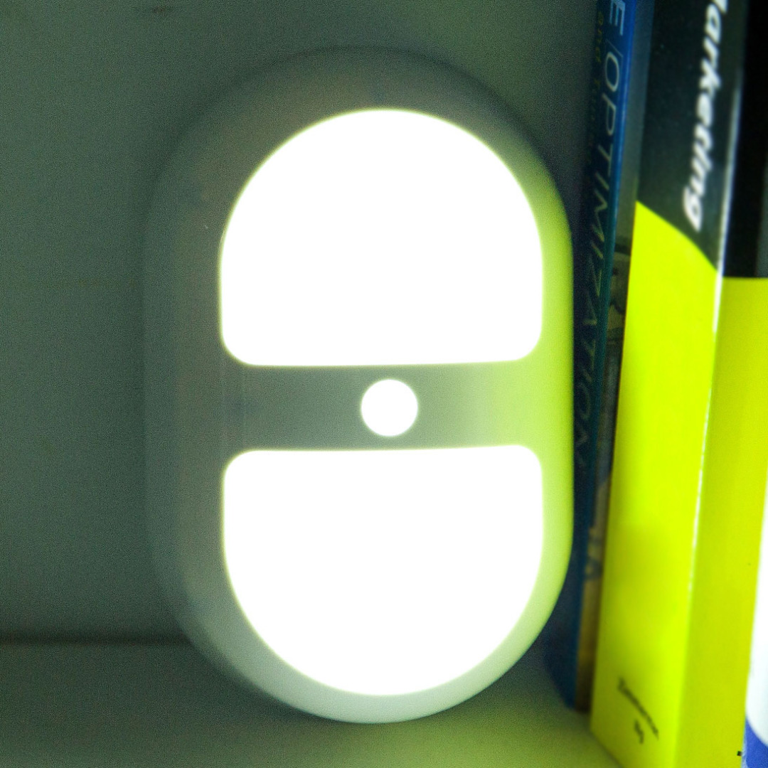 Smart Sensor Wall LED Light