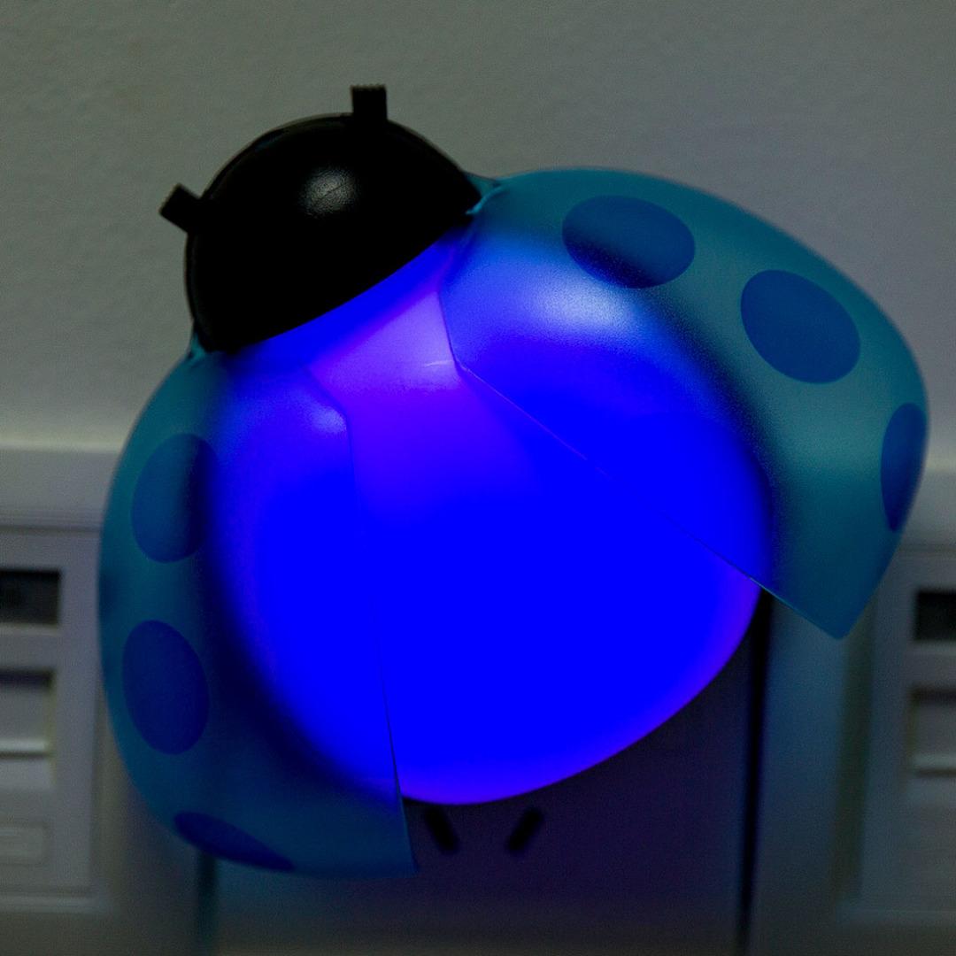 R/C Blue Ladybug Night Light 30296-en-USD