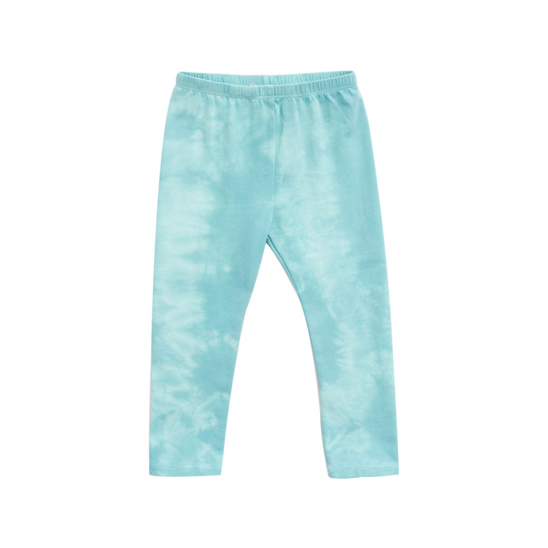 Comfy Causal Pants in Green