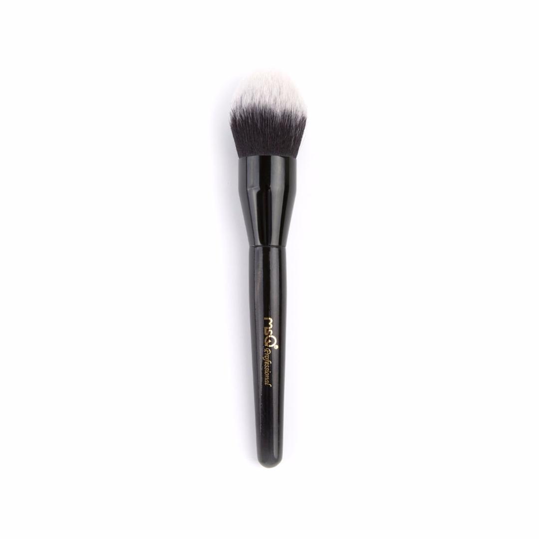 Extremely Soft Big Bristle Powder Brush