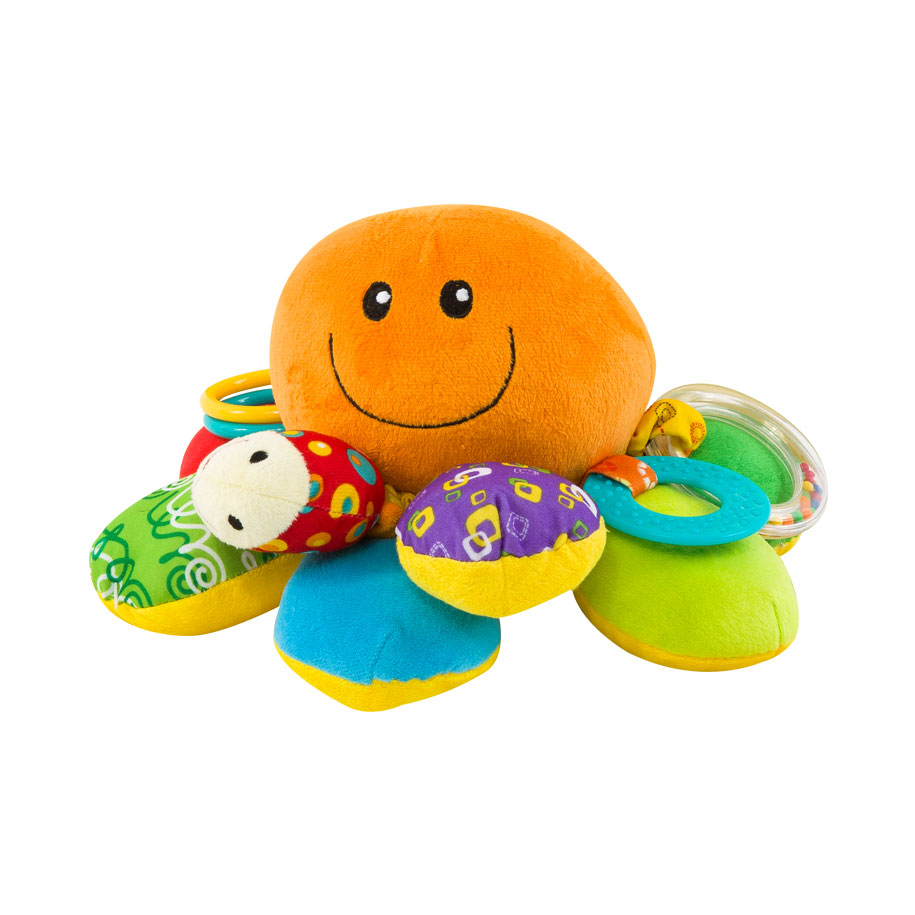 Oodles of Fun Octopus 10786-en-USD