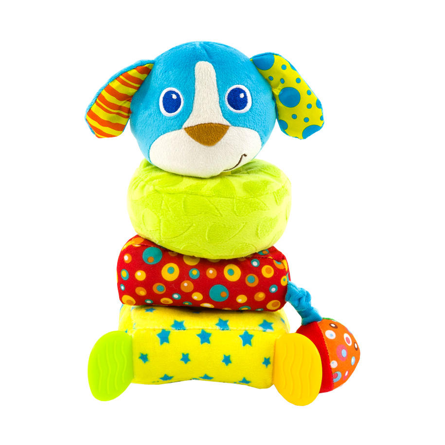 Stacks of Fun Puppy Toy 10787-en-USD