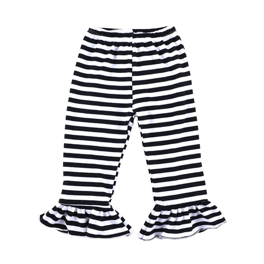 Classy & Sassy Ruffled Pants